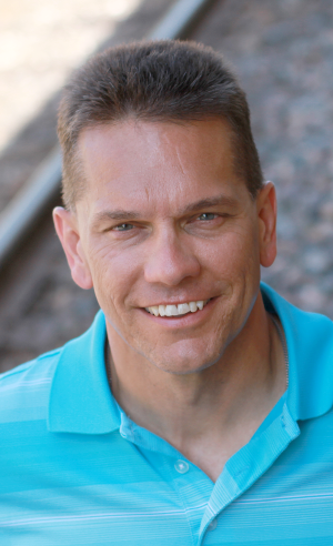 06: Learn to CHARGE with Gary Wilbers