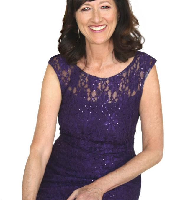 20: Debbie Hoffman